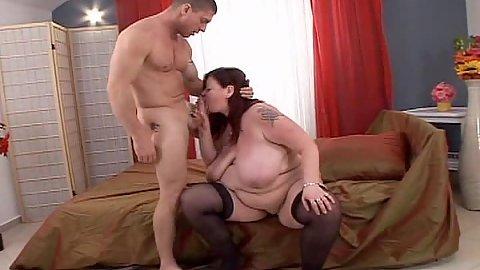 Chubby  mature cock sucking whore Big Sandy
