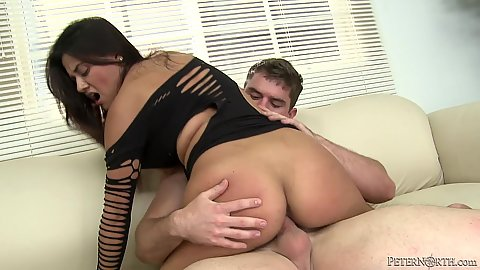 Petite young sexy little ass amateur slut Selma Sins