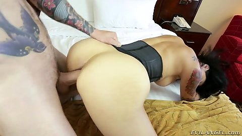 Doggy style eager milf diary fuck with porn star Dana Vespoli