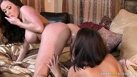 Swapping some girlfriends with wife stories Kendra Lust and Adriana Chechik