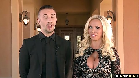 Blonde house episode with Phoenix Marie and Tory Lane