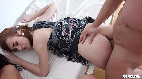 Group euro sex with cumshot eating facials Cecilia De Lys and Alice Marshall