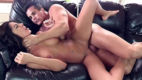 Arousing tight and young spinner fuck Brittany Bliss