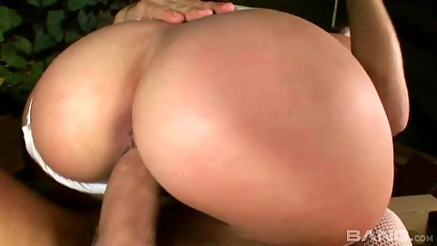 Inviting horny nurse pulled aside panties sex Blue Angel