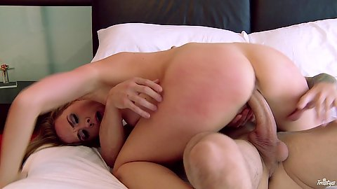 Chanel Preston is using this man as her sex toy