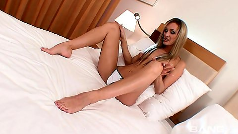 Amazing euro sex audition with dick blowing Cynthia Vellons