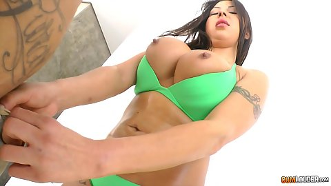 Bras and panties busty soaked sucking Candi Coxx
