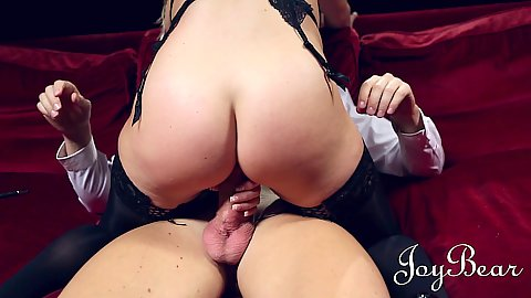 Climbing on some cock with Victoria Summers for adventure