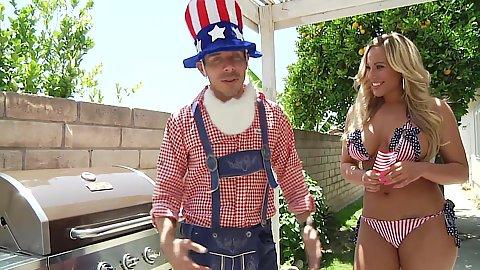Banging miss american winner Olivia Austin