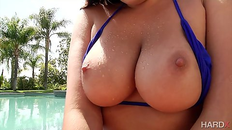 Obsessed with her cuteness Karlee Grey shows nipples