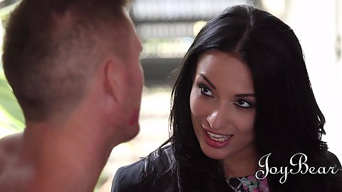 Breathtaking Anissa Kate and Tina Kay some play