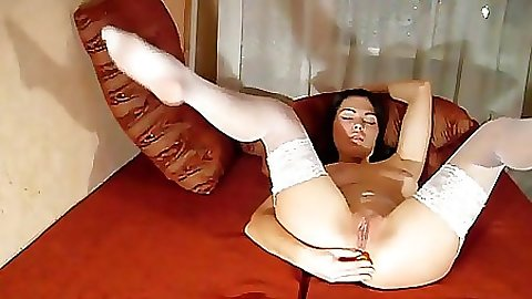 Milf needs to get fucked by a bock 24 7