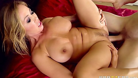 Frontal spread legs vaginal penetration and 69 from asian milf cougar Kianna Dior