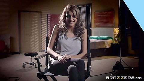 Behind the scenes with Janice Griffith during her confessions