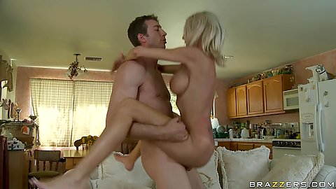 Emma fucked in the air by Jordan hardcore