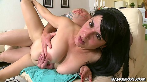 Nurse fucked and getting a nice facial cumshot