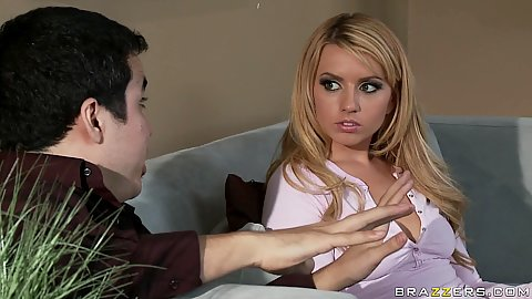 Lexi is a simple housewife looking for action