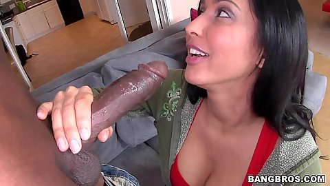 Monsters of cock with big tits Isis Love