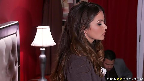 Pornstars like it big with Allie Haze a serial masturbator