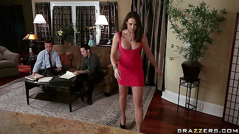 Real wife stories with hot Chanel