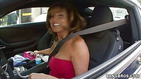 Milf soup with hot as fuck Tara Holiday