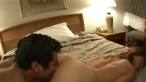 Sucking on petite asian ass Malaysia in the motel