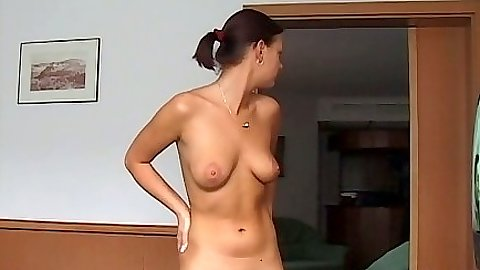 First sex video older guy fingers younger girl