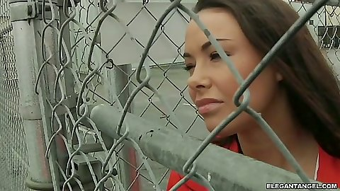 Prison babes Phoenix Marie and Jayden Jaymes with McKenzie Lee hit the shower