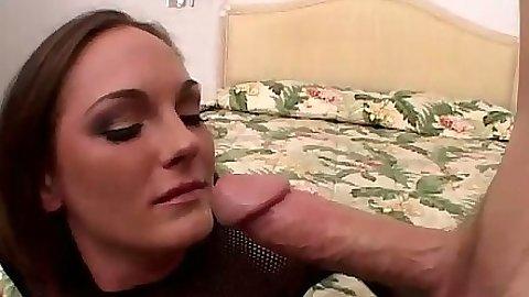 Big dick handjob and blowjob group sex with natural tits Venus