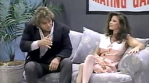 Tv show classic fuck fest with Selena Steele