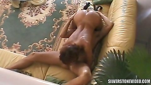 Natural tits hair reverse cowgirl sex with 69 from Sharone
