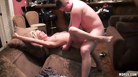 Blonde hardcore fuck with Jeanie Marie Sullivan an dKara Price
