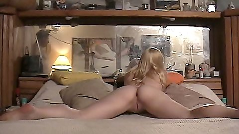Meghan Edison shows her amateur ass on first time video with old man fucking her