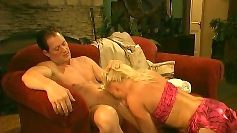 Blowjob and fingering sex with Calli Cox