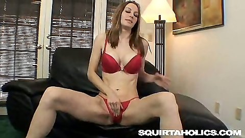 Masturbating skinny girl Celestia sitting on mans face during 69