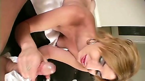 Handjob pov with small puffy nips girl Sandy Rose