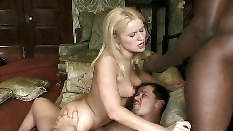 Cowgirl euro blonde petite fuck with double penetration later all for Vanessa Freeman
