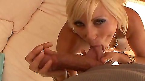 Sucking balls with pov mature girl Puma Swede
