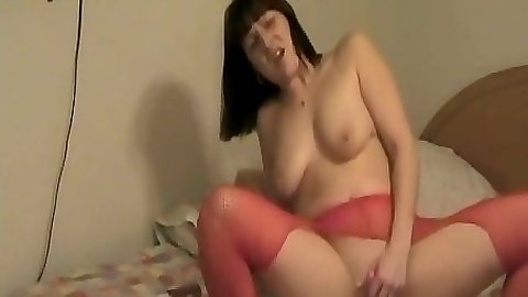 Husband and wife milf amateur couple fuck on home video Sweet Obsession