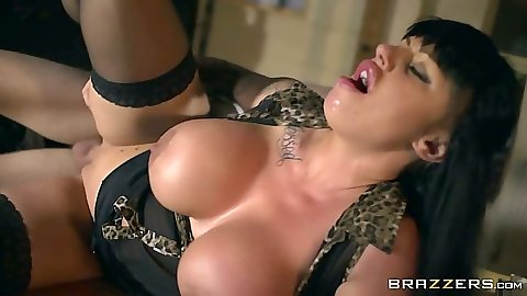 Big tits substitute teacher fuck with Kerry Louise
