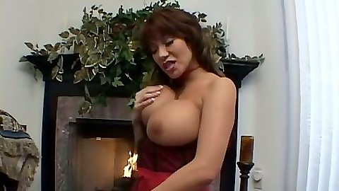 Big tits milf Ava Devine sucking penis and making sounds