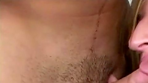 Blowjob and fuck with nice cherry Giovanna
