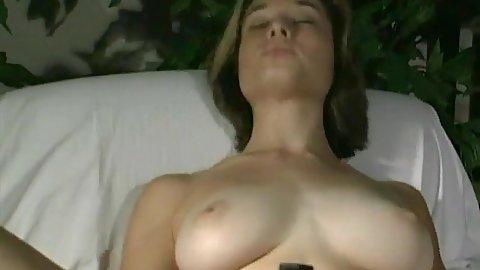 Naughty hockey mom with nice juicy boobies Heather Reynolds