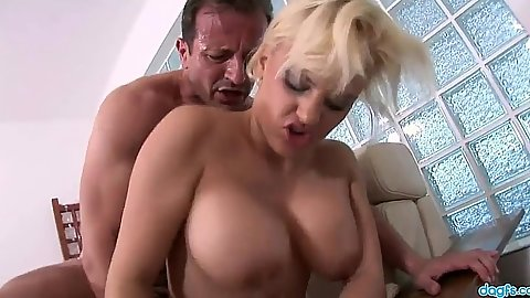 Big boobs Britney is an amateur with nice big juggs