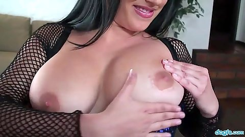 Big boobs gf is a large girl and needs jizz