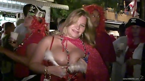 Reality flashing girls with milfs and college sluts in public