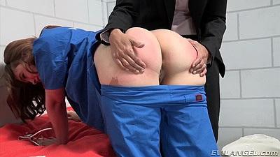 Prison lesbian stepmom anal instrument insertion Dana Vespoli