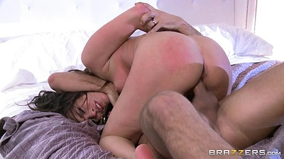 Cowgirl humping brunette medium chest milf Dana DeArmond