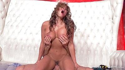 Cougar milf fuck and sitting on shaft Esperanza Gomez