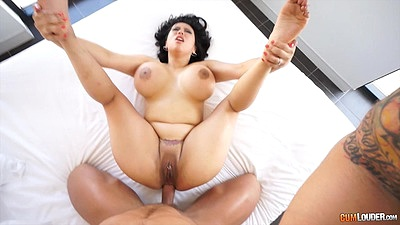 Pov radiant fuck with anal bitch Tigerr Benson